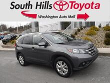 2014_Honda_CR-V_EX-L_ Washington PA