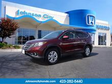 2014_Honda_CR-V_EX-L w/Navi_ Johnson City TN