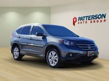 2014_Honda_CR-V_EX-L***ONE OWNER***CLEAN CARFAX***LEATHER***SUNROOF***_ Wichita Falls TX