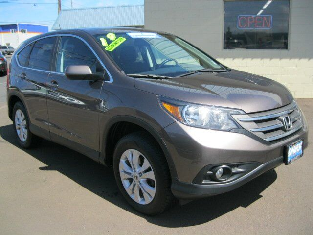 2014 Honda CR-V EX Newport OR
