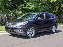 2014_Honda_CR-V_EX_ Raleigh NC