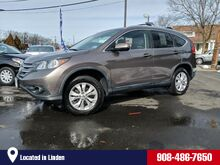 2014_Honda_CR-V_EX_ South Amboy NJ