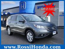 2014_Honda_CR-V_EX_ Vineland NJ