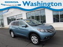 2014_Honda_CR-V_EX_ Washington PA