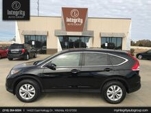 2014_Honda_CR-V_EX_ Wichita KS