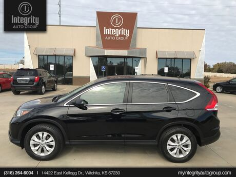 2014 Honda CR-V EX Wichita KS