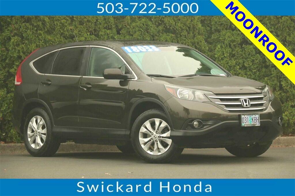 2014 Honda CR-V EX Gladstone OR