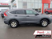 2014_Honda_CR-V_LX   - Hitch -  Heated Seats - $136 B/W_ Clarenville NL