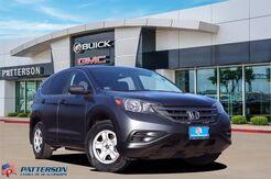 2014_Honda_CR-V_LX_ Wichita Falls TX