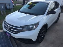 2014_Honda_CR-V_LX 2WD 5-Speed AT_ Austin TX