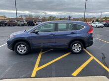 2014_Honda_CR-V_LX 4WD 5-Speed AT_ Jacksonville IL