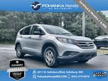 2014 Honda CR-V LX AWD ** Certified 6 Months / 6,000 **