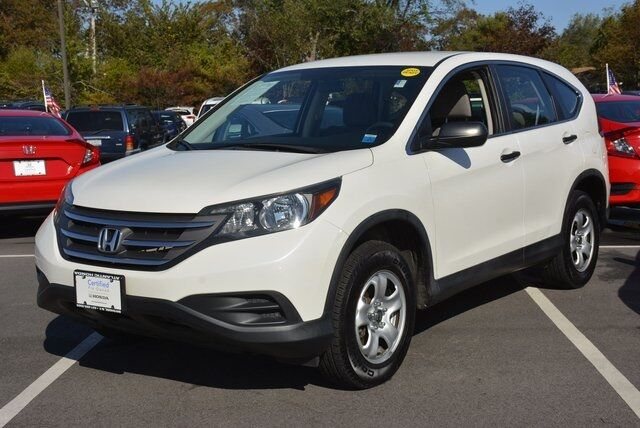 2014 Honda CR-V LX Bay Shore NY