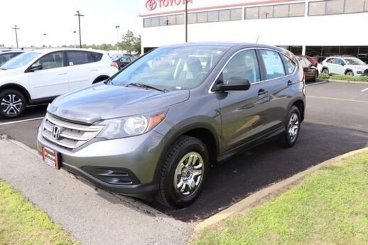 2014 Honda CR-V LX Brewer ME
