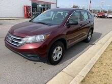 2014_Honda_CR-V_LX_ Decatur AL
