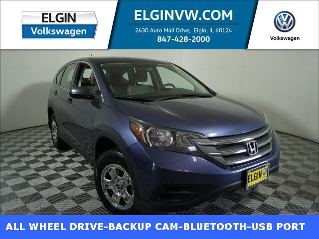 2014 Honda CR-V LX Elgin IL