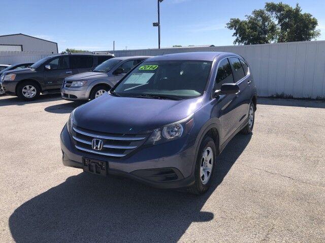 2014 Honda CR-V LX Gainesville TX