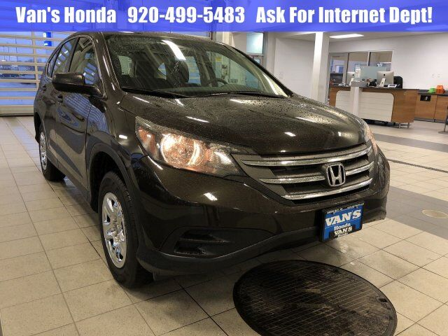 2014 Honda CR-V LX Green Bay WI