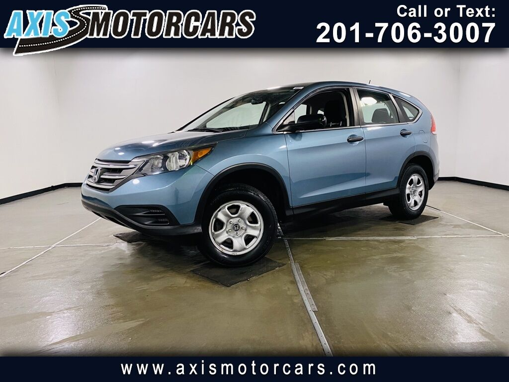 2014 Honda CR-V LX Jersey City NJ