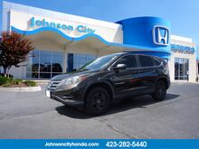 2014_Honda_CR-V_LX_ Johnson City TN
