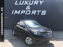 2014_Honda_CR-V_LX_ Leavenworth KS