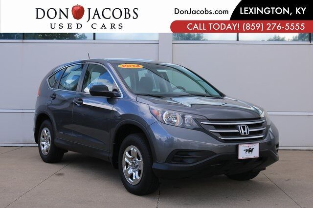 2014 Honda CR-V LX Lexington KY