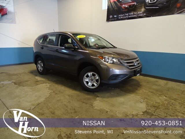 2014 Honda CR-V LX Milwaukee WI