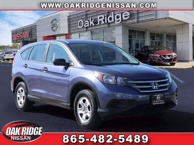 2014 Honda CR-V LX Oak Ridge TN