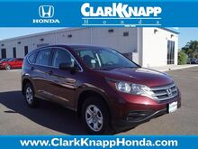 2014_Honda_CR-V_LX_ Pharr TX