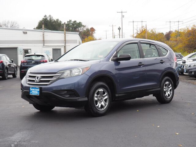 2014 Honda CR-V LX Portsmouth NH