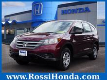 2014_Honda_CR-V_LX_ Vineland NJ