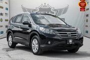 2014 Honda CR-V TOURING AWD NAVI SUNROOF LEATHER BACKUP- CAM AWD Toronto ON