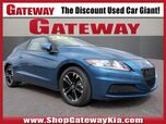 2014 Honda CR-Z Base