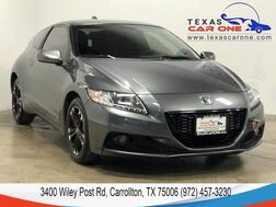 2014_Honda_CR-Z_EX HYBRID AUTOMATIC REAR CAMERA BLUETOOTH ALLOY WHEELS_ Carrollton TX
