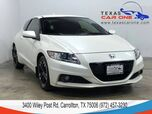 2014 Honda CR-Z EX NAVIGATION AUTOMATIC REAR CAMERA BLUETOOTH AUTOMATIC CLIMATE CONTROL