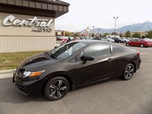 2014_Honda_Civic Coupe_EX_ Murray UT
