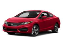 2014_Honda_Civic Coupe_EX_ Scranton PA