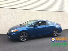 2014_Honda_Civic Coupe_EX_ Feasterville PA