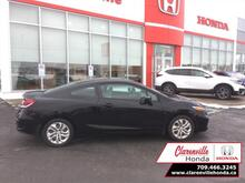 2014_Honda_Civic Coupe_LX   - Bluetooth - 2-Door Coupe_ Clarenville NL