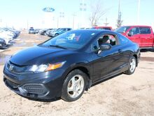 2014_Honda_Civic Coupe_LX_ Edmonton AB