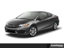 2014_Honda_Civic Coupe_LX_ Roseville CA