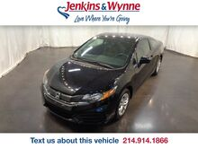 2014_Honda_Civic Coupe_LX_ Clarksville TN