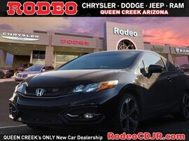 2014_Honda_Civic Coupe_Si_ Phoenix AZ