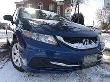 2014_Honda_Civic_DX-PowerWindows-ECO-AUX-A/C-GoodTires_ London ON