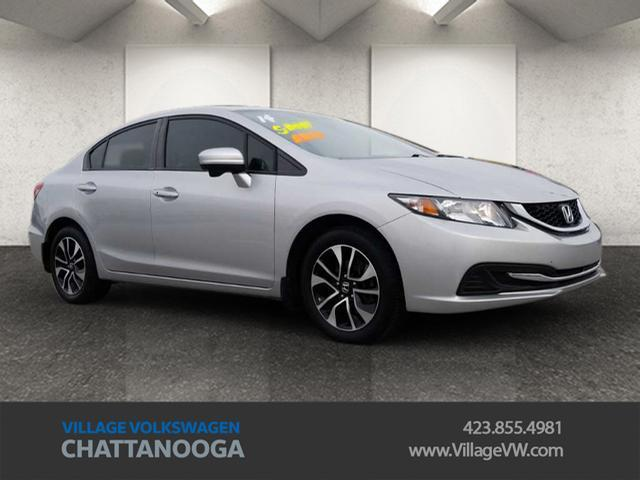 2014 Honda Civic EX Chattanooga TN
