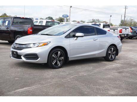 2014 Honda Civic EX Richwood TX