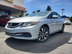 2014_Honda_Civic_EX Sedan CVT_ Pocatello and Blackfoot ID