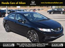 2014_Honda_Civic_EX_ North Charleston SC