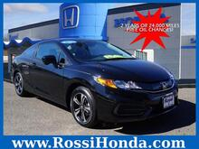 2014_Honda_Civic_EX_ Vineland NJ