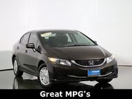 2014 Honda Civic HF Chicago IL